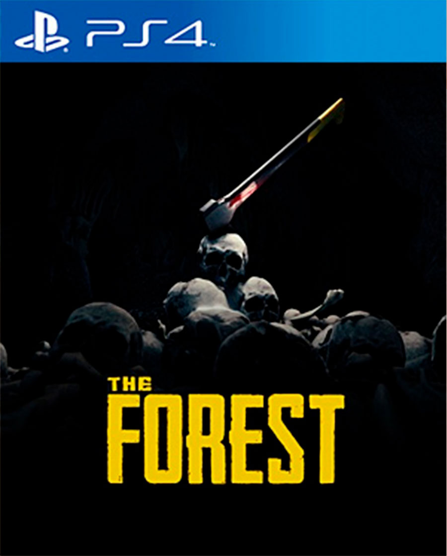 combo-the-forest-ps4-digital